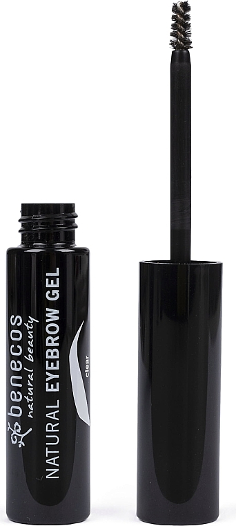 Гель для бровей - Benecos Natural Eyebrow Gel