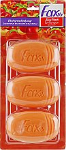 """Духи, Парфюмерия, косметика Туалетное мыло """"Сочный персик"""" - Fax Soap"""