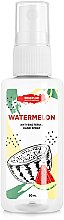 "Духи, Парфюмерия, косметика Антибактериальный спрей для рук ""Watermelon"" - SHAKYLAB Anti-Bacterial Hand Spray"