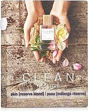 Духи, Парфюмерия, косметика Clean Reserve Skin Blend - Парфюмированная вода (пробник)