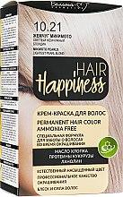 Духи, Парфюмерия, косметика Крем-краска для волос - Белита-М Hair Happiness