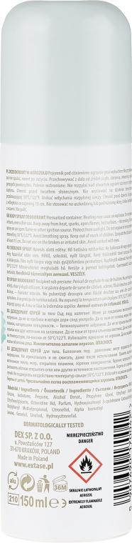 Дезодорант - Extase White Flowers Deodorant — фото N2