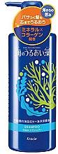 Духи, Парфюмерия, косметика Шампунь восстанавливающий с экстрактами морских водорослей - Kanebo Kracie Umi No Uruoi Sou Shampoo