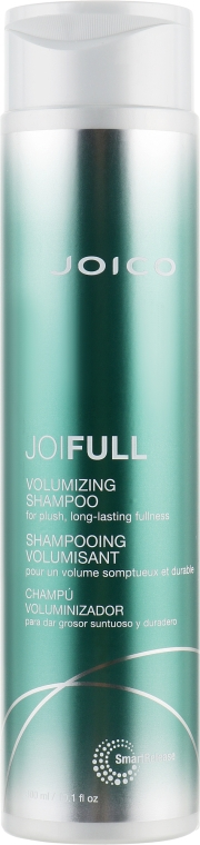 Шампунь для объема - Joico JoiFull Volumizing Shampoo