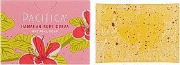 Духи, Парфюмерия, косметика Натуральное мыло - Pacifica Hawaiian Ruby Guava Natural Soap