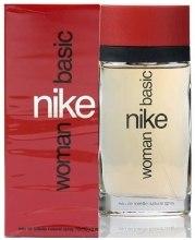 Духи, Парфюмерия, косметика Nike Basic Women - Дезодорант
