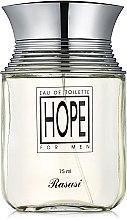 Духи, Парфюмерия, косметика Rasasi Hope Men - Туалетная вода (тестер с крышечкой)