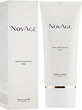 Духи, Парфюмерия, косметика Обновляющий пилинг для лица - Oriflame NovAge Skin Renewing Peel