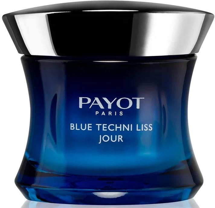 Хроно-разглаживающий крем - Payot Blue Techni Liss Jour