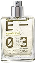 Духи, Парфюмерия, косметика Escentric Molecules Escentric 03 - Туалетная вода (сменный блок)