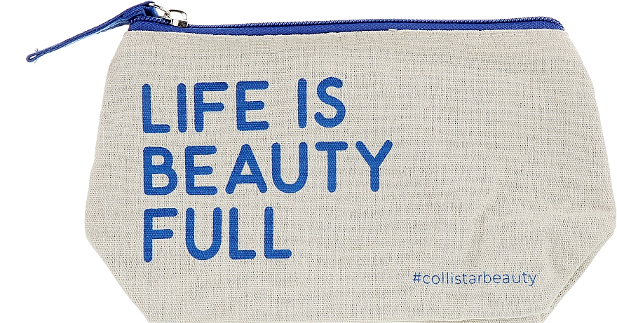 Косметичка - Collistar 100% Beauty Small Pouch