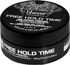 Духи, Парфюмерия, косметика Гель для волос - Renee Blanche Bheyse Free Hold Time