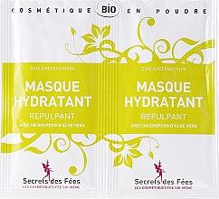 Духи, Парфюмерия, косметика Увлажняющая маска - Secrets des Fees Masque Hydratant Repulpant
