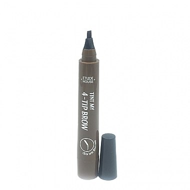 Тинт-маркер для бровей - Etude House Tint My 4 Tip Brow