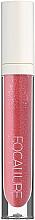 Духи, Парфюмерия, косметика Блеск для губ с эффектом увеличения - Focallure Plumpmax High Shine Lip Gloss