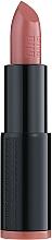 Духи, Парфюмерия, косметика Помада для губ - Givenchy Rouge Interdit Satin Lipstick (тестер)