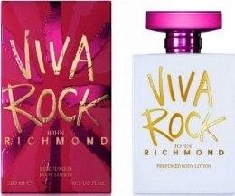 Духи, Парфюмерия, косметика John Richmond Viva Rock - Лосьон для тела