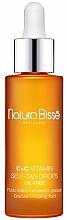 Парфумерія, косметика Автозасмага - Natura Bisse C+C Vitamin Self-Tan Drops