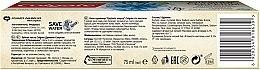 """Зубная паста с натуральными экстрактами """"Древние Секреты. Безопасное отбеливание. Морские водоросли и соль"""" - Colgate — фото N6"""