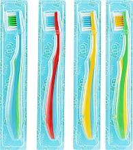 Зубные щетки для детей, 4 шт - Amway Glister Kids — фото N2