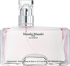 Духи, Парфюмерия, косметика Masaki Matsushima Masaki/Masaki - Парфюмированная вода