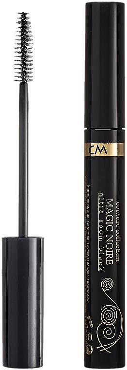Тушь для ресниц - Color Me Couture Collection Magic Noire Mascara