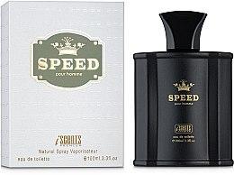 Духи, Парфюмерия, косметика I Scents Speed - Туалетная вода
