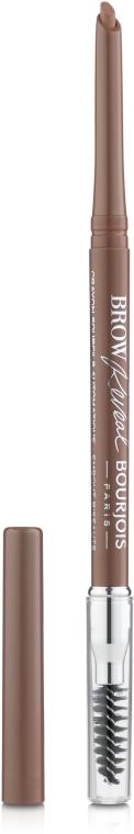 Автоматический карандаш для бровей - Bourjois Brow Reveal