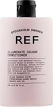Духи, Парфюмерия, косметика Кондиционер для окрашенных волос - REF Illuminate Color Conditioner