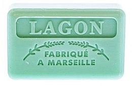 "Духи, Парфюмерия, косметика Марсельское мыло ""Лагуна"" - Foufour Savonnette Marseillaise Lagon"