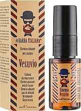 Духи, Парфюмерия, косметика Успокаивающая эссенция для бритья - Barba Italiana Vesuvio