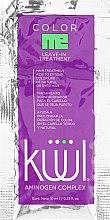 Духи, Парфюмерия, косметика Несмываемый кондиционер для окрашенных волос - Kuul Color Me Leave In Treatment (пробник)