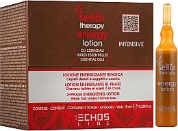 Духи, Парфюмерия, косметика 2-фазный лосьон против выпадения волос - Echosline Seliar Therapy