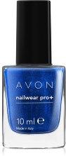 """Духи, Парфюмерия, косметика Лак для ногтей """"Эксперт цвета"""" - Avon Nailwear Pro+"""