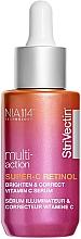 Духи, Парфюмерия, косметика Сыворотка для лица - StriVectin Super-C Retinol Brighten and Correct Vitamin C Serum