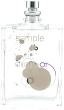 Духи, Парфюмерия, косметика Escentric Molecules Molecule 01 (TRY) - Туалетная вода
