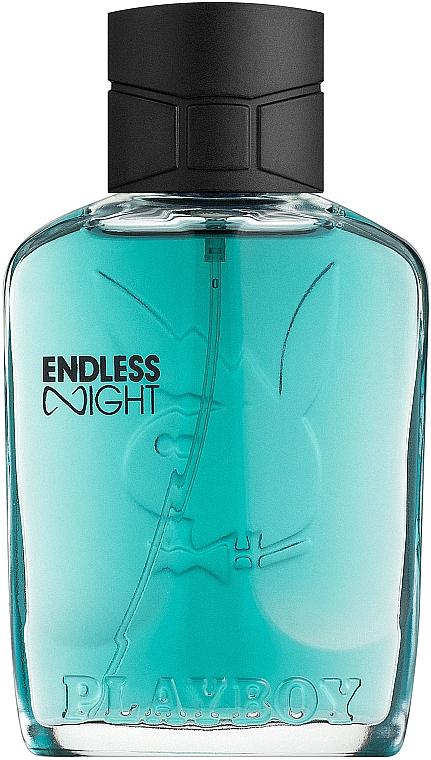 Playboy Endless Night - Туалетная вода
