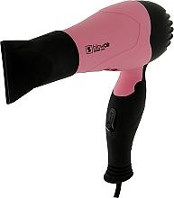 Духи, Парфюмерия, косметика Компактный профессиональный фен для волос, розовый - Perfect Beauty Blow Air Pocket Pink