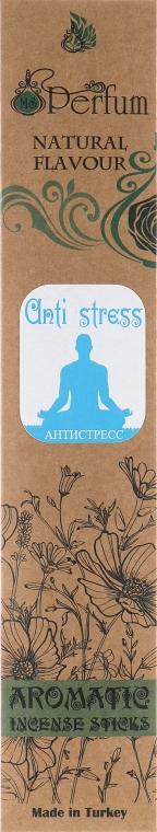 Аромапалочки с успокаивающим ароматом антистресс - MSPerfum