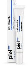 Духи, Парфюмерия, косметика Маска для лица с противовоспалительным эффектом - Piel Cosmetics Anti-Blemish Mask
