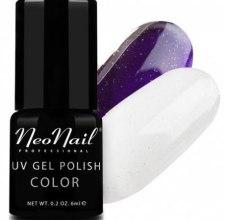 Духи, Парфюмерия, косметика Топ-гель для ногтей - NeoNail Professional Uv Gel Polish Color