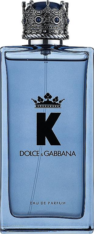 Dolce&Gabbana K - Парфюмированная вода