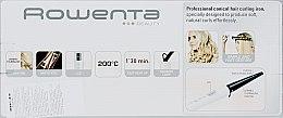 Коническая плойка для завивки волос - Rowenta CF3345F0 — фото N3