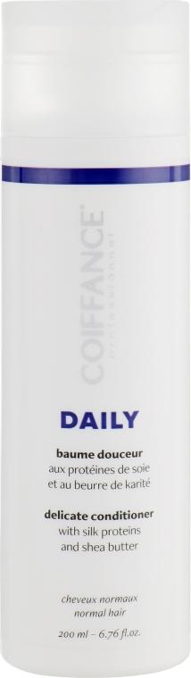 Легкий кондиционер для нормальных волос - Coiffance Professionnel Daily Delicate Conditioner for Normal Hair