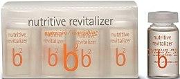 Духи, Парфюмерия, косметика Восстанавливающий комплекс для волос - Broaer B2 Nutritive Revitalizer