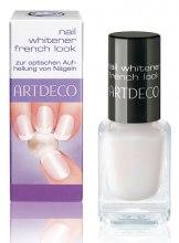 Духи, Парфюмерия, косметика Пастельный лак для оптического осветления ногтей - Artdeco Nail Whitener French Look