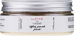 Духи, Парфюмерия, косметика Помада для стайлинга - BioBotanic BeFine Styling Pomade