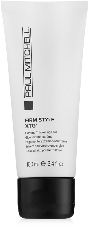 Экстремальный гель-клей - Paul Mitchell Firm Style XTG Extreme Thickening Glue