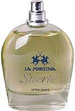 Духи, Парфюмерия, косметика La Martina Suerte - Лосьон после бритья