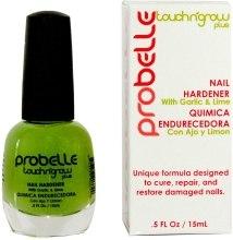 Парфумерія, косметика Відновлюючий засіб для нігтів - Probelle Touch-Grow PLUS Nail Hardener (Formula 2)